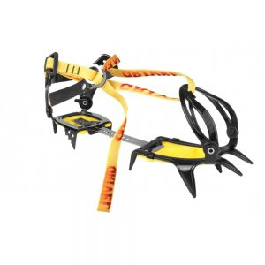 Crampones G10 (New-Classic) Grivel