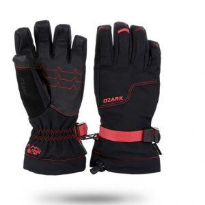 guantes primaloft