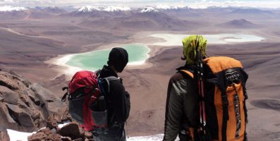 Climbing Expedition Licancabur & Lascar