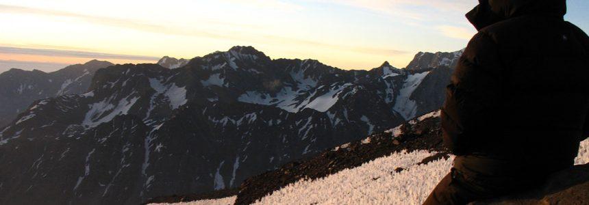 montañismo de grandes altitudes