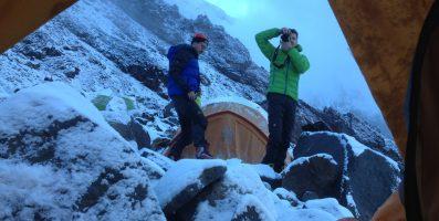nivologia y avalanchas