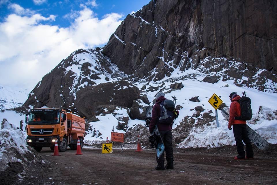 Valle Arenas Cierre definitivo